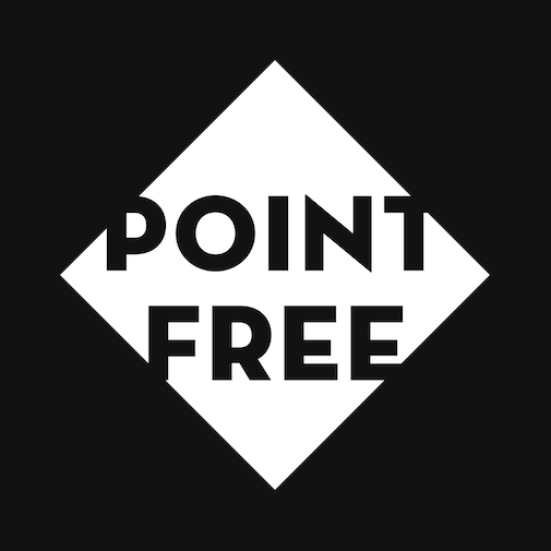 Point-Free