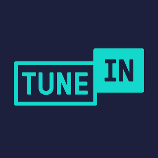 TuneIn Radio (iOS)